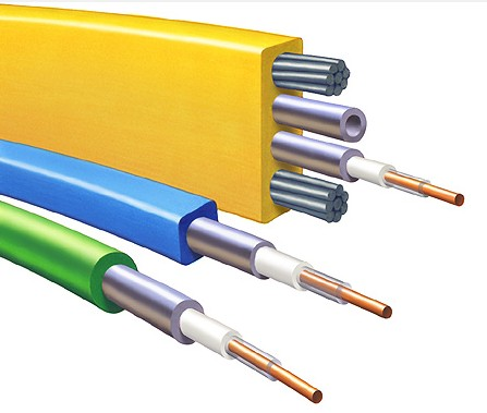 TEC Cable/ Downhole Sensor Cable