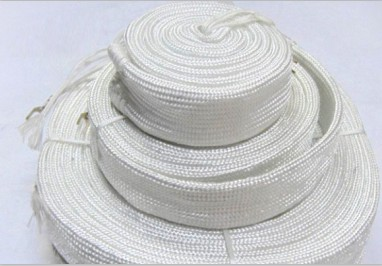 Glass Fiber Heating Cable