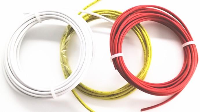ETFE/FEP/PFA/PTFE Cable