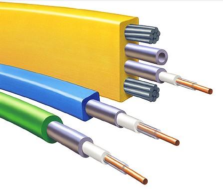 TEC Cable/ Downhole Sensor Cable